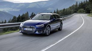 Getest: Audi A4, de tussentijdse facelift