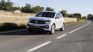 Rijtest: Volkswagen T-Cross 1.0 TSI 115, compacte allemansvriend