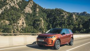 Getest: Land Rover Discovery Sport, allemaal hybride