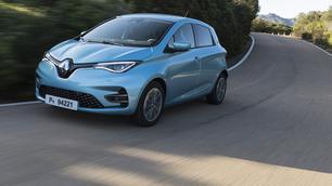 Getest: Renault Zoé, tot wasdom gekomen
