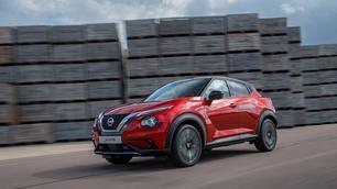 Getest: Nissan Juke, het verstand komt met de jaren