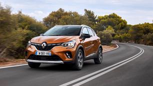Getest: Renault Captur, zwaarbewapend
