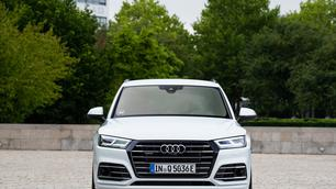 Test: Audi Q5 55 TFSI e, nog beter met stekker?