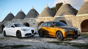 Getest: Alfa Romeo Giulia en Stelvio 2020, kleine correcties