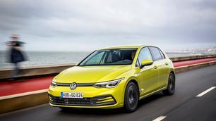 Essai : Volkswagen Golf 8, convertie !