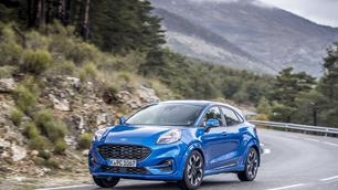 Test: Ford Puma, in goede vorm