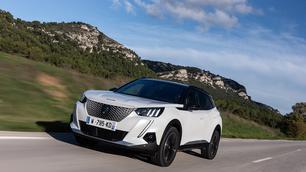 Test: Peugeot e-2008, de EV voor het gezin