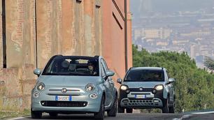 Test: Fiat Panda en 500 Hybrid, een stap vooruit