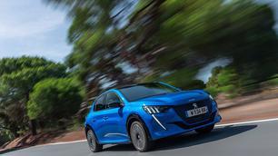 Test: Peugeot e-208, winnende formule?