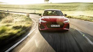 Test: Audi RS 7 Sportback, beestachtig en toch beschaafd