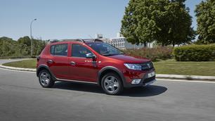 Test: Dacia Sandero Stepway Eco-G, dubbel koopje?