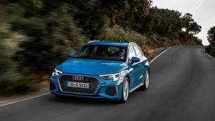 Test: Audi A3, coming-of-age