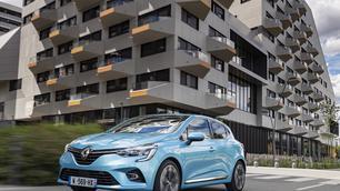Test: Renault Clio E-Tech, achterstand ingelopen?