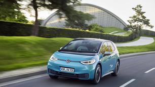 Essai : Volkswagen ID.3, la révolution tant attendue ?