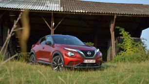 Test: Nissan Juke N-Design, een mooi compromis?