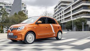 Test: Renault Twingo Electric, platform eindelijk benut