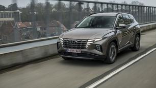 Test: Hyundai Tucson, bling-bling?