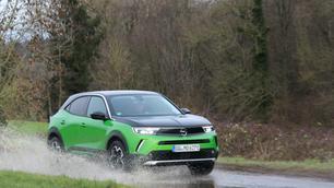 Eerste test: Opel Mokka-e, SUV aan de stekker