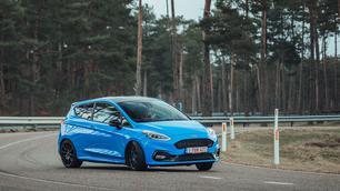 Test: Ford Fiesta ST Edition, tot overmaat van plezier