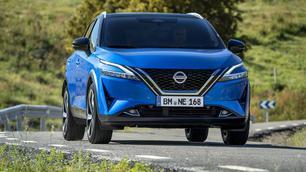 Essai : Nissan Qashqai, la voie royale ?