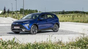 Essai : Hyundai Bayon, style format pratique