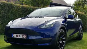 Eerste test Tesla Model Y: bestseller in de dop?