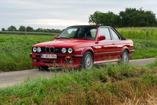 BMW, 325