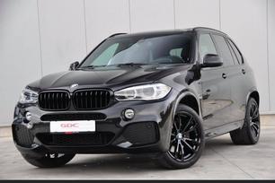 BMW, X5 M