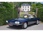 Jaguar XJSC Targa - XJ-SC - Cabrio