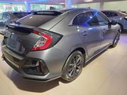 Honda Civic 1.0 i-VTEC Elegance CVT MY21 -DEMO