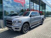Dodge RAM Laramie Sport ~ Stock~ Rambox ~ TopDeal ~ 58.500ex