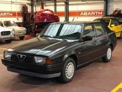 Alfa Romeo, 75