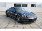 "Porsche Taycan 4S /93 kWh/20"" Turbo Aero/adap cruise/surr view"