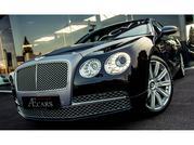 Bentley Flying Spur *** MULLINER / W12 / FULL OPTION / BELGIAN CAR ***