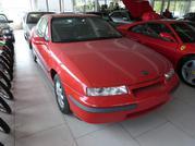 Opel Calibra 2.0i * 1 STE EIGENAAR *45000KM* TOPSTAAT**