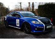 Lexus IS F isf exclusief tuned bij rr racing !!!