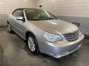 Chrysler Sebring 2.0 Turbo CRD Limited