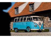 Volkswagen T1 ***AMBIENT LIGHT / OPEN ROOF / FULL RESTORATION***