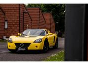 Opel Speedster *** 2.2 / ROADSTER / LIMITED EDITION / NR 2874 ***