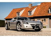 Opel Speedster *** 2.2 / ROADSTER / LIMITED EDITION / NR 0363 ***