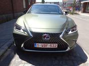 Lexus ES sedan 300h FWD-E-CVT executive line