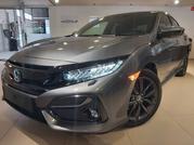 Honda Civic 5D 1.0 i-VTEC Elegance MY21 6MT  NEW