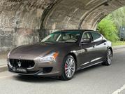 Maserati Quattroporte 3.0 V6 BiTurbo S Q4