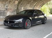 Maserati Ghibli 3.0 V6 BiTurbo