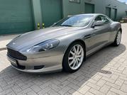 Aston Martin DB9 V E R K O C H T  -  S O L D  -  V E N D U