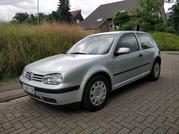 Volkswagen Golf 1.9 TDi Base Edition Airco ok