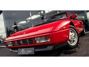 Ferrari Mondial *** MONDIAL T / CABRIO / MANUAL / COLLECTORS ***