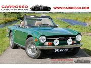 Roadster / Softtop / Alarm + immobilizer