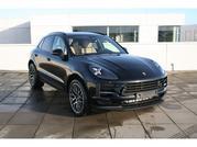 "Porsche Macan pano. dak, PASM, 21"" velg, power steering plus"