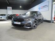 BMW 320 i Aut M sportpack BlackShadow LED Camera Live Plus